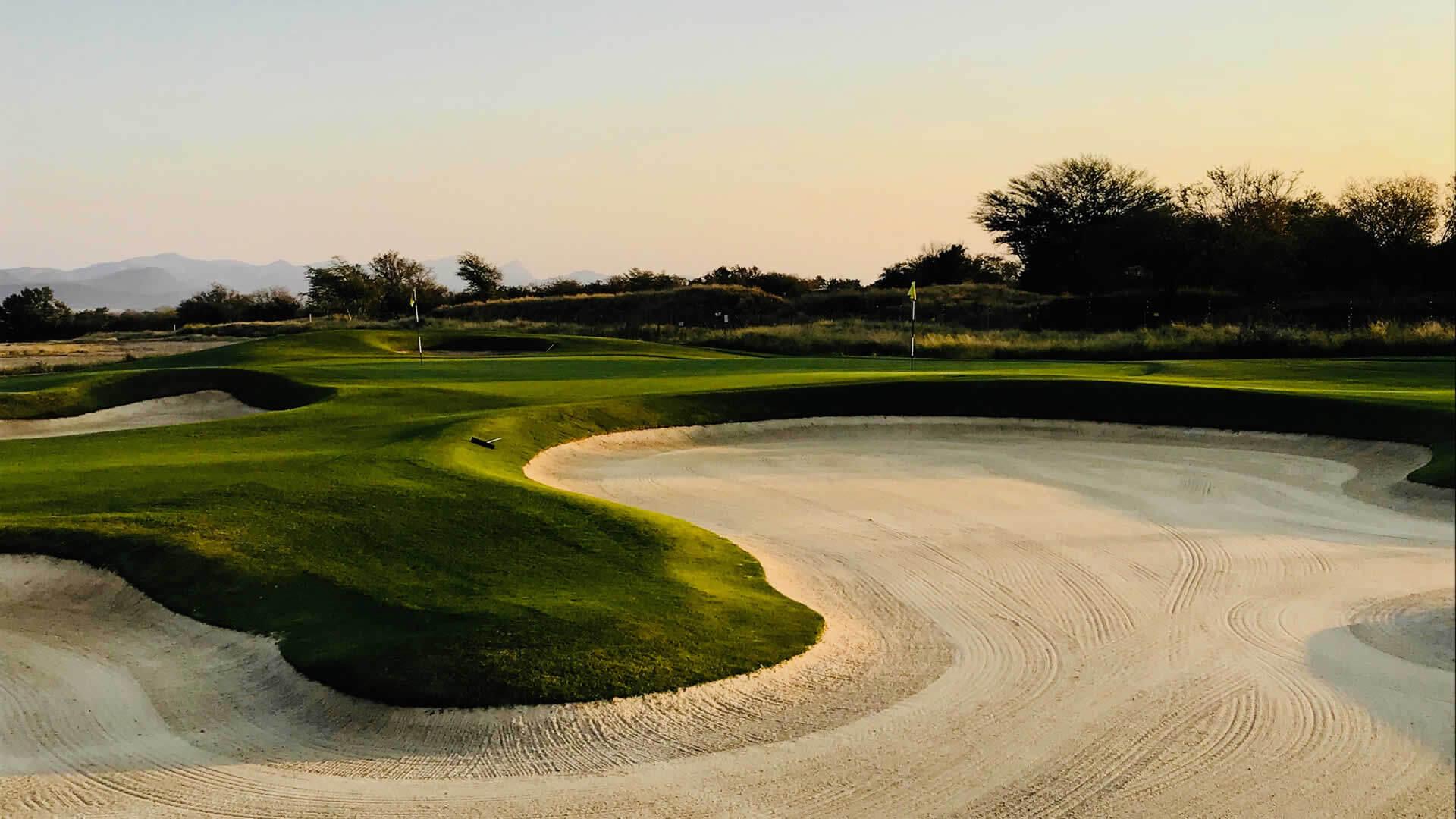 Sandy Golf Course