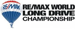 Re/Max World Long Drive Championship
